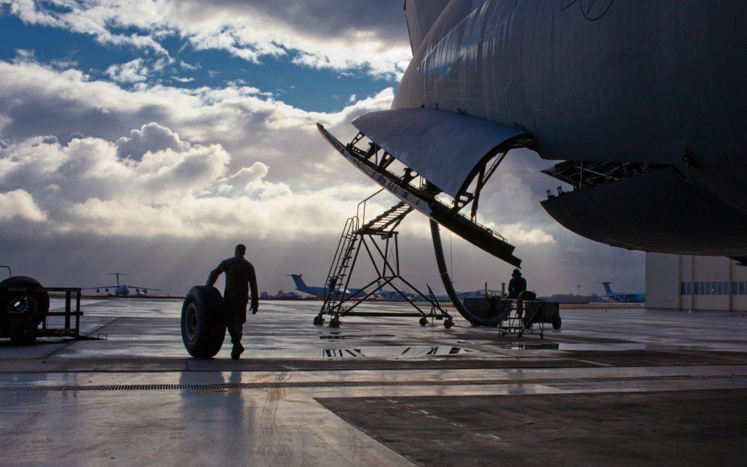 Les services : la nouvelle manne des avionneurs !