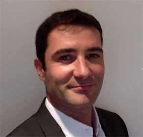 Sylvain Fedacou